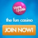 Vera&John - 10 Free Spins