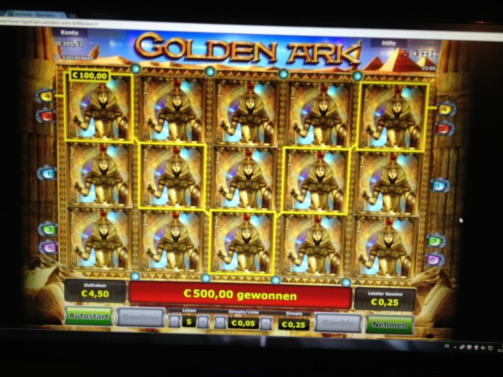 online slots games novo spiele