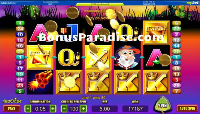 slot online games extra gold