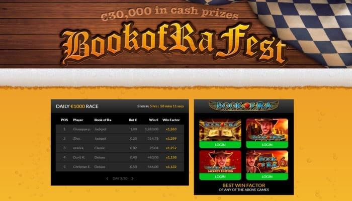 casino book of ra online www.book.de