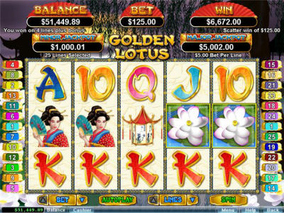 Free Android Slot Games Golden Lotus Free Casino Downloads Slots