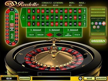 casino online roulette sie spielen
