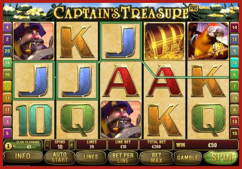 Slots mit sieben Walzen –neue Variante von Online-Slots