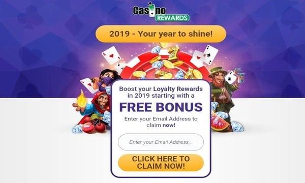 Www.Casinorewards.Com/Gift