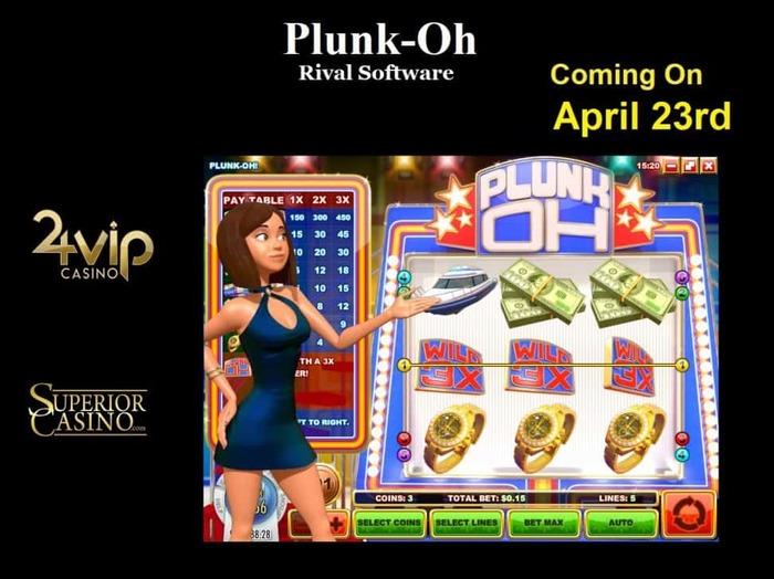 usa online casinos 2018